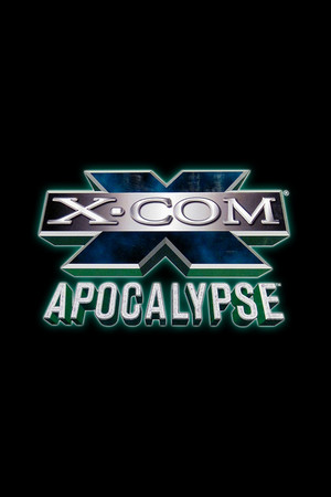 X-COM: Apocalypse poster image on Steam Backlog