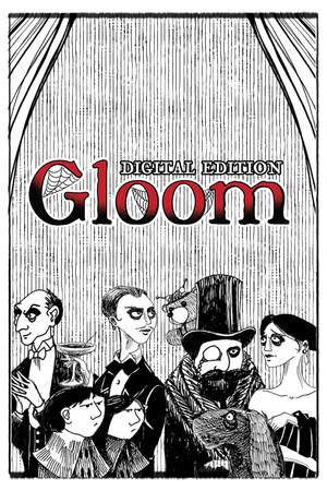 Gloom: Digital Edition poster image on Steam Backlog
