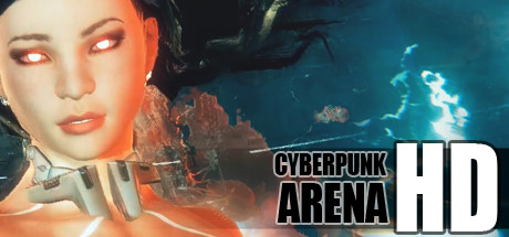 Teaser image for Cyberpunk Arena