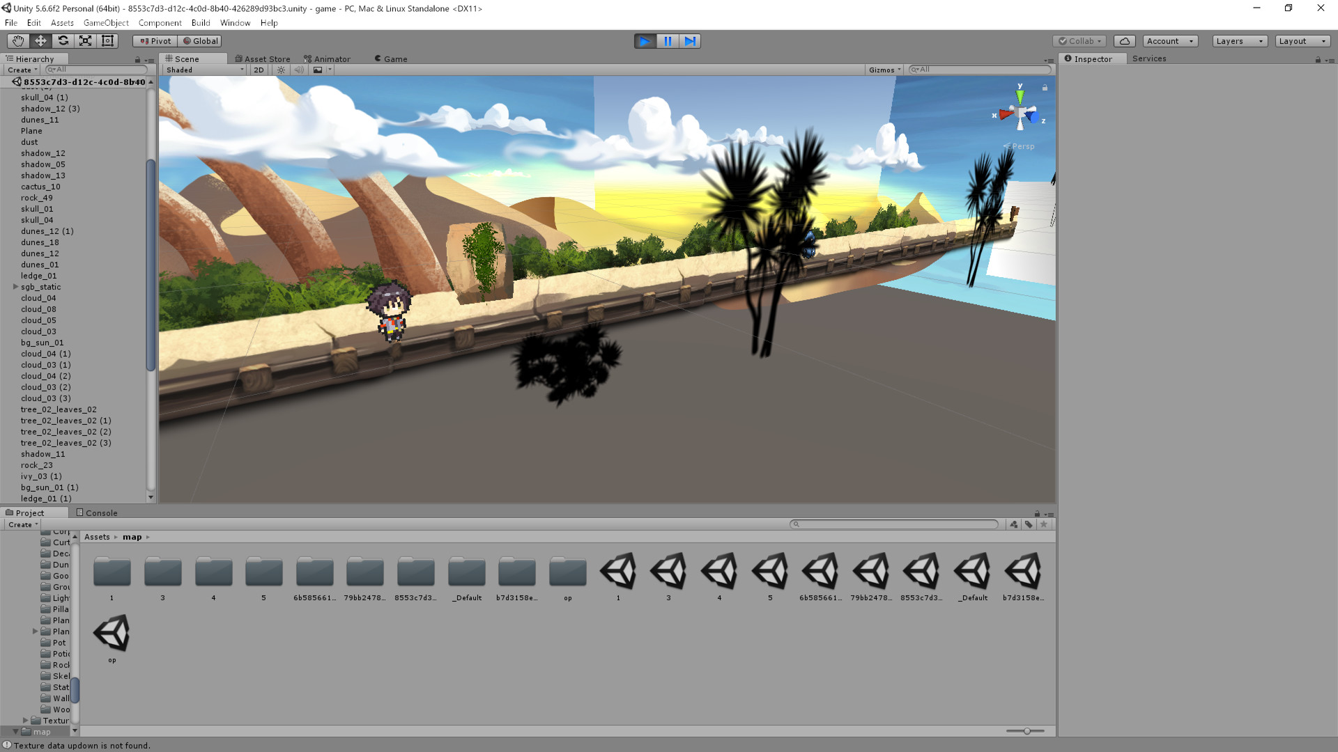 SMILE GAME BUILDER Exporter for Unity