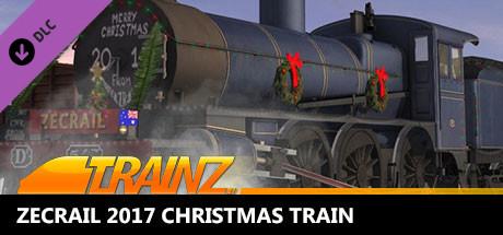 TANE DLC - ZecRail 2017 Christmas Train