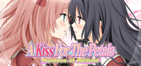 A Kiss For The Petals - Maidens of Michael cover art