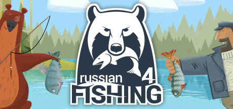 Russian Fishing 4 on Steam