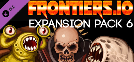 Frontiers.io - Expansion Pack 6