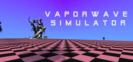 Vaporwave Simulator
