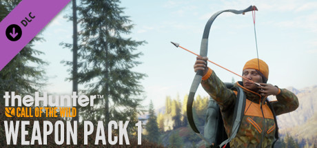 theHunter™: Call of the Wild - Weapon Pack 1