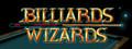 Billiards Wizards Screenshot Gameplay