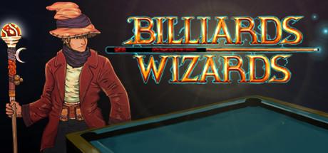 Billiards Wizards
