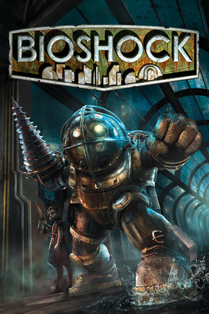 BioShock poster image on Steam Backlog