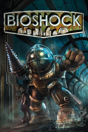 BioShock poster image on Steam Backlog
