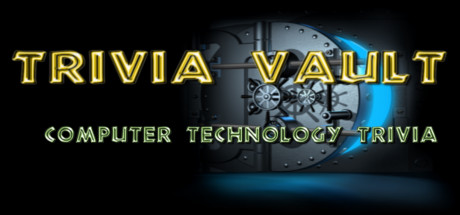 Trivia Vault: Technology Trivia Deluxe
