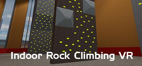 Indoor Rock Climbing VR