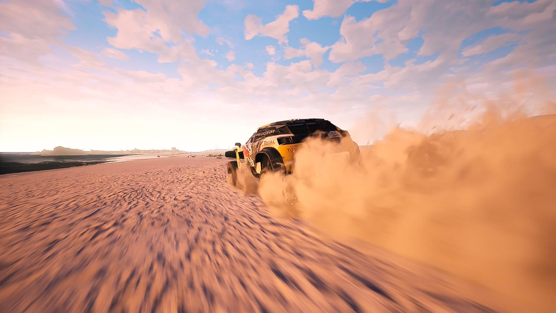 Dakar 18 [2018|Eng|Multi6]