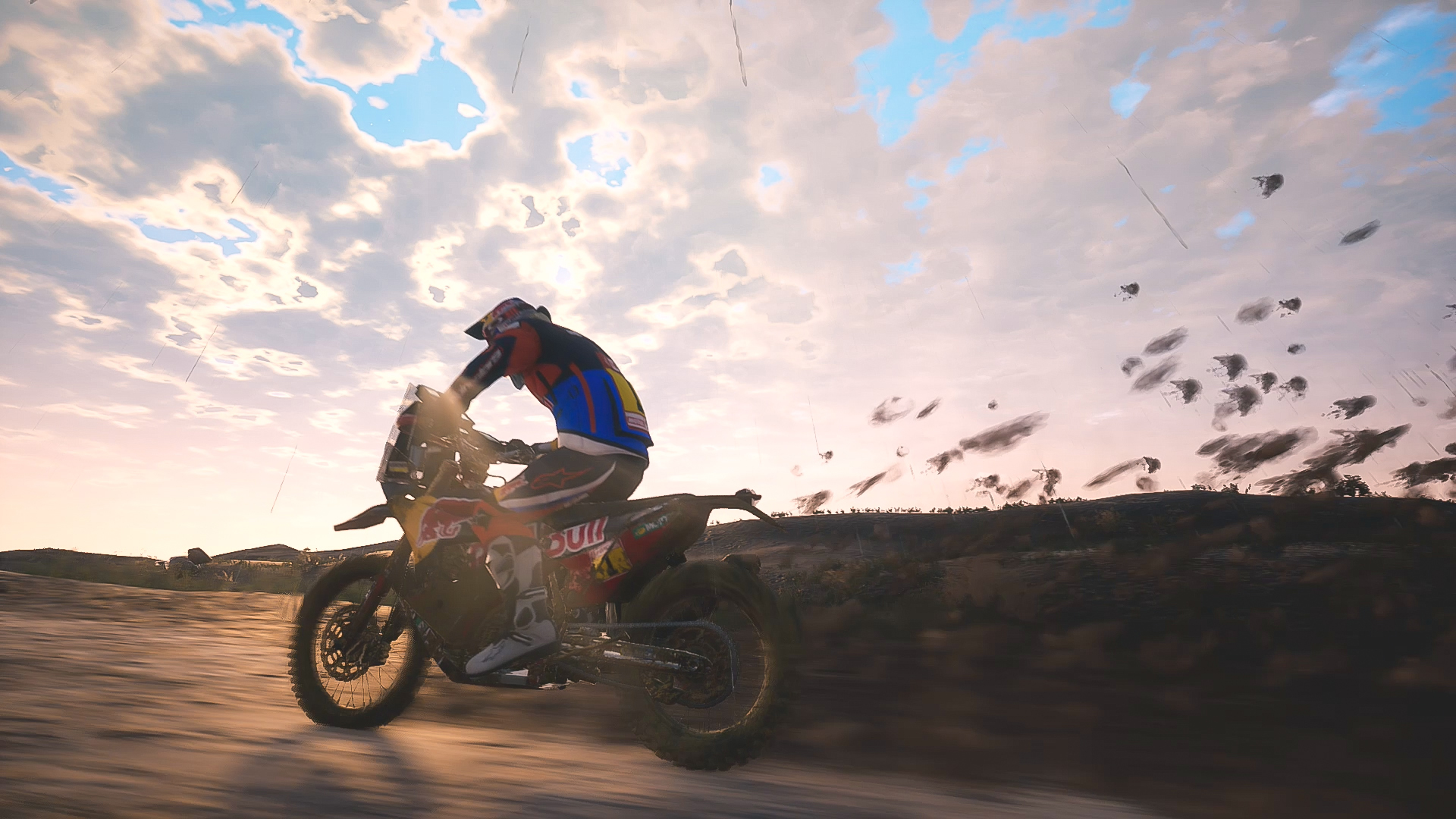 Dakar 18 Download Skidrow