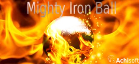 MightyIronBall