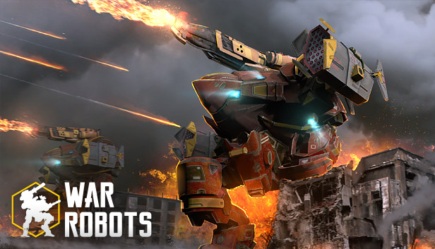war robot pc