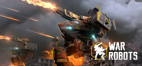 War robots on steam war robots is an online third person 6v6 pvp shooterwere talking dozens of combat robots hundreds of weapons combinations and heated clan battles gumiabroncs Choice Image