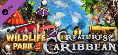 Wildlife Park 3 - Creatures of the Caribbean