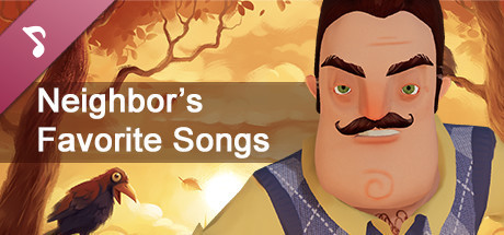 Hello Neighbor's Favorite Songs