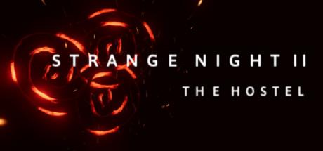 Strange Night ll