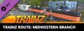 Trainz Route: Midwestern Branch-dlc