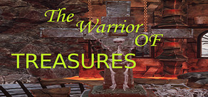 The Warrior Of Treasures cover art