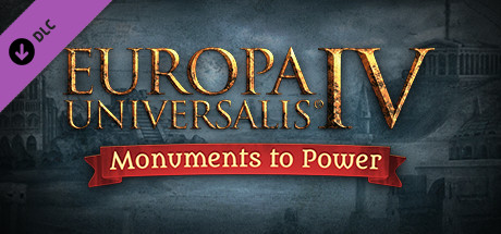 Collection - Monuments to Power Pack   DLC