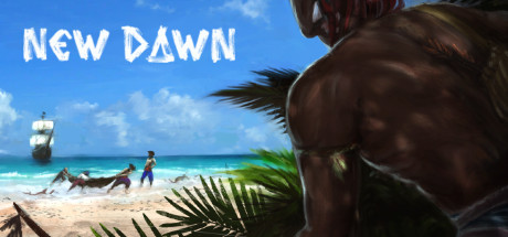 New Dawn is a survival sandbox open-world multiplayer game set on an island  during the golden age of piracy