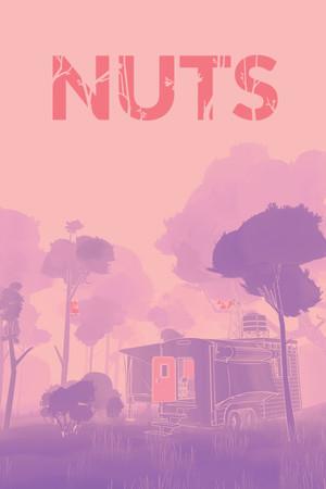 NUTS poster image on Steam Backlog