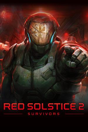 Red Solstice 2: Survivors poster image on Steam Backlog