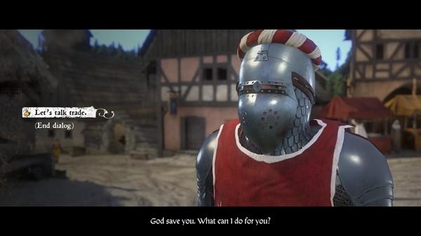 скриншот Kingdom Come: Deliverance - Treasures of the Past 1