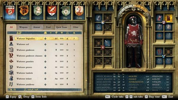 скриншот Kingdom Come: Deliverance - Treasures of the Past 2