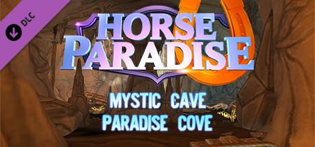 Horse Paradise - Mystic Cave & Paradise Cove Expansion Pack