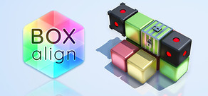 BOX align cover art