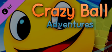 Crazy Ball Adventures - Treasure
