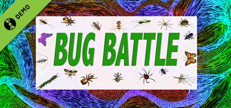 Bug Battle Demo