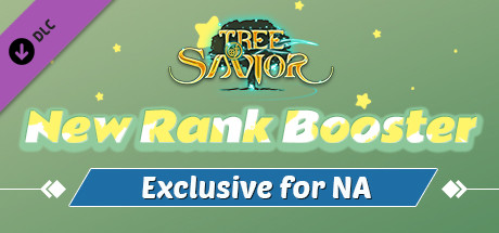 TOS - New Rank Booster for NA Servers