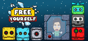 Free Yourself - The Gravity Puzzle Game Starring YOU cover art