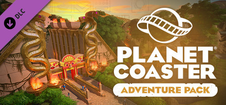 Image for Planet Coaster - Adventure Pack