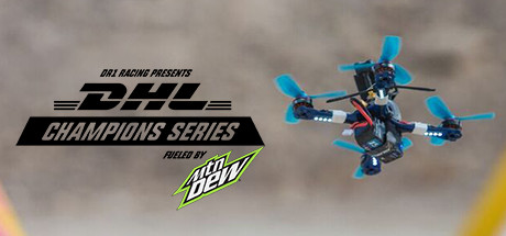 DR1 Racing presents the DHL Champions Series fueled by Mountain Dew