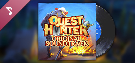 Quest Hunter: Original Soundtrack