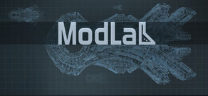 ModLab cover art