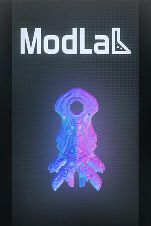ModLab poster image on Steam Backlog