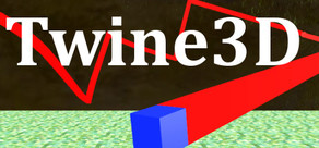Twine3D cover art