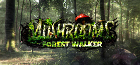 Mushrooms: Forest Walker on Steam