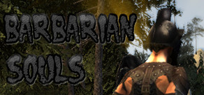 Barbarian Souls cover art