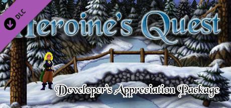 Heroine's Quest: Developer Appreciation Package