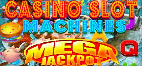 Real casino slot machine games gambling trends 2012