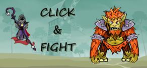 Click&Fight cover art