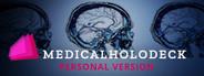 Medicalholodeck Personal Version